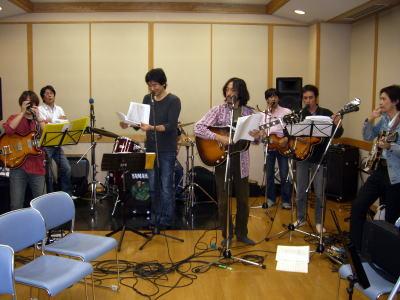 20071014中期バンド