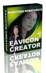 【FAVICON CREATOR】
