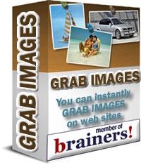 【GRAB IMAGES】