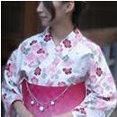 きもの京小町 大決算セールで新作浴衣を卸値から全品20%OFF!