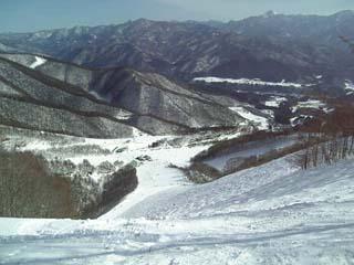 尾瀬岩鞍20070121