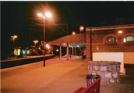 ブライトンビーチ駅