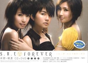 SHE-FOREVER