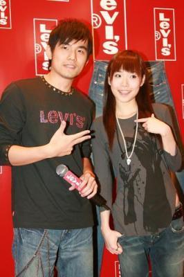 香港Levi's3