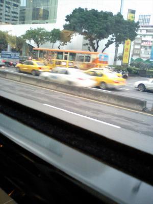 黄金甲バス
