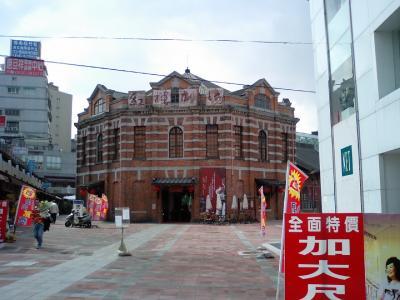 紅楼広場1