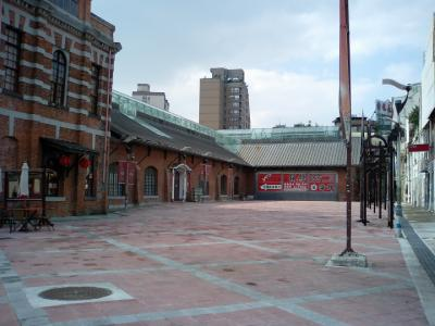 紅楼広場2