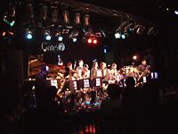 Gate's7 live