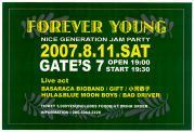 Gate'7 Live
