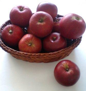 紅玉りんご