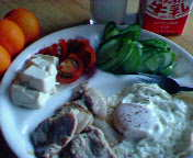 Oisix朝食