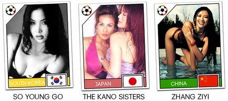 Corea Japan China women Poster