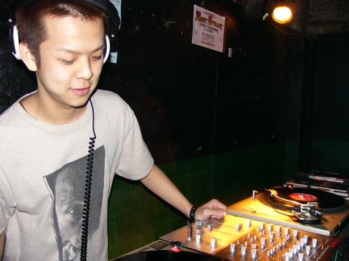 DJ KAME