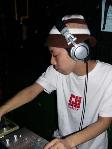 DJ MiTZ THE LIVE