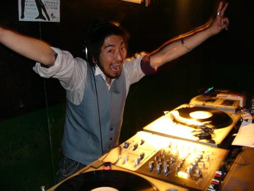 DJ JUNP