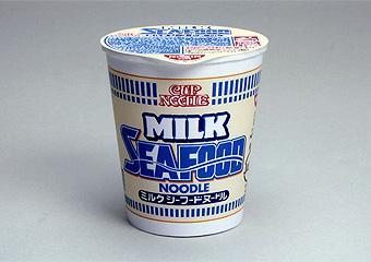 [2007.10.29]ミルクシーフード