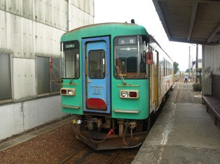 樽見鉄道2
