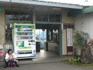 樽見鉄道7