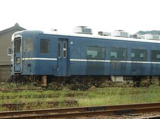 樽見鉄道10