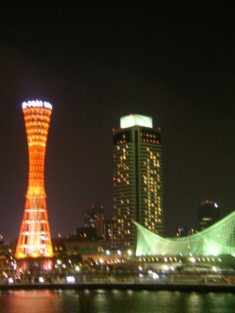 神戸にかえりたいよ