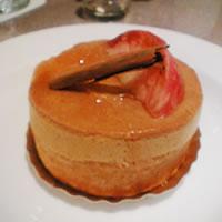 ニューオータニのケーキの写真2