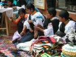 インデヘナ市場