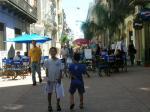 モンテ旧市街