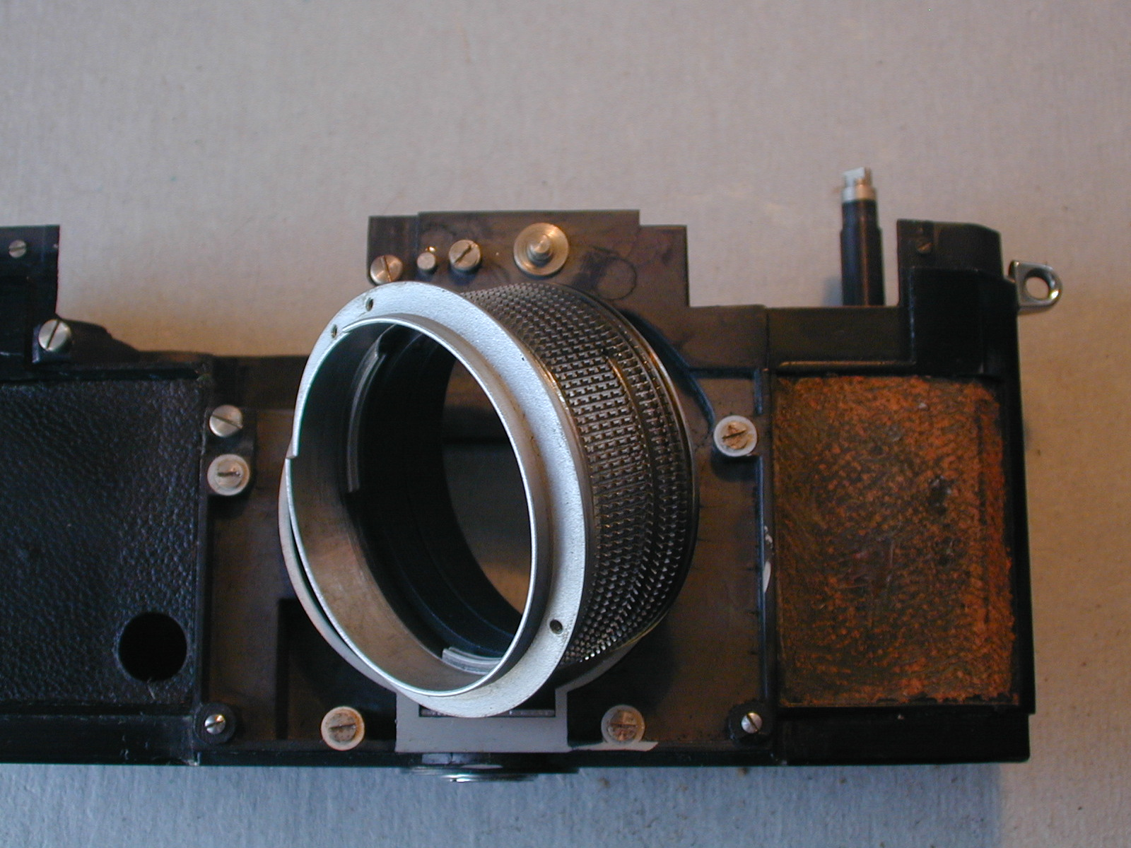 contax Helicoid 2