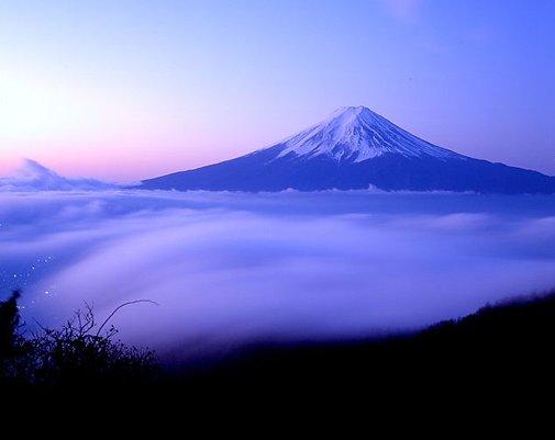 富士山が見える、絶景露天風呂のある宿。【るるぶ …