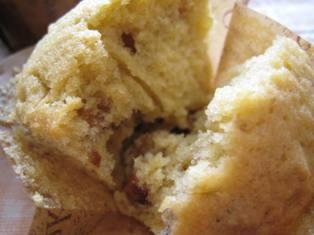 くるみのバターケーキ