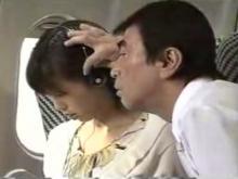 井上和香と志村けんのコント