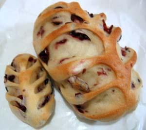 Le Dimancheのパン2