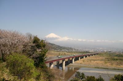 弾丸旅行富士山01