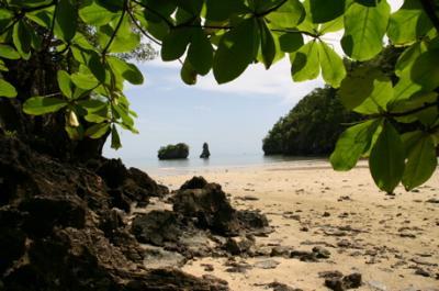 魅惑のランカウイ島01