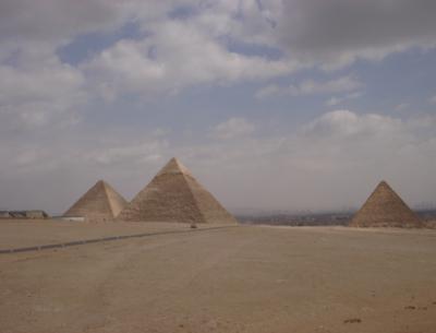 エジプト01