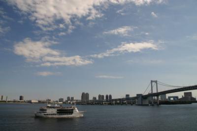 東京湾水中撮影07
