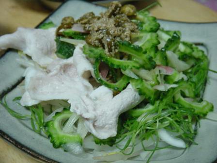 豚しゃぶサラダ.JPG