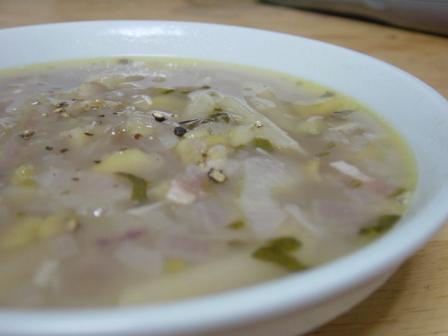 栗のスープ.JPG
