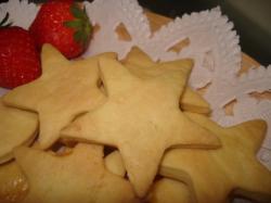 手作りクッキー^^