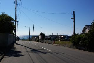 20071112 和田長浜