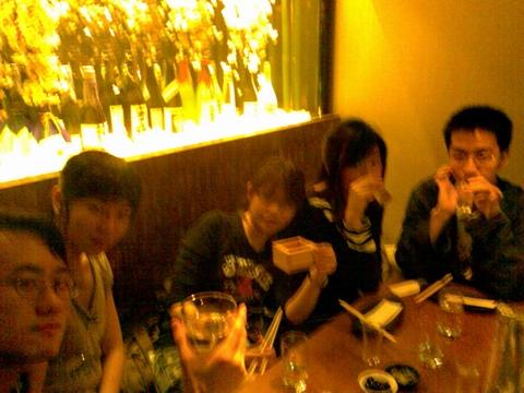 IN居酒屋
