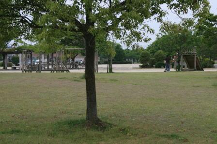 YOU・遊の森公園(柳川市三橋町柳河)