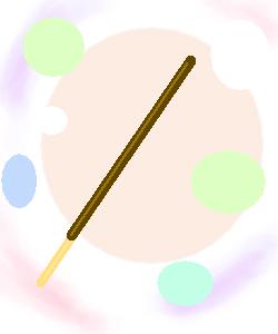 11月11日は~ポッキーの日?!