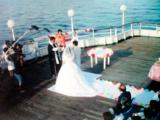 洋上結婚式1