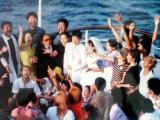 洋上結婚式4