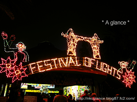 FESTIVAL OF LIGHTS #01