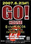 GO!HOUSE 6/20