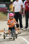 親子競技三輪車