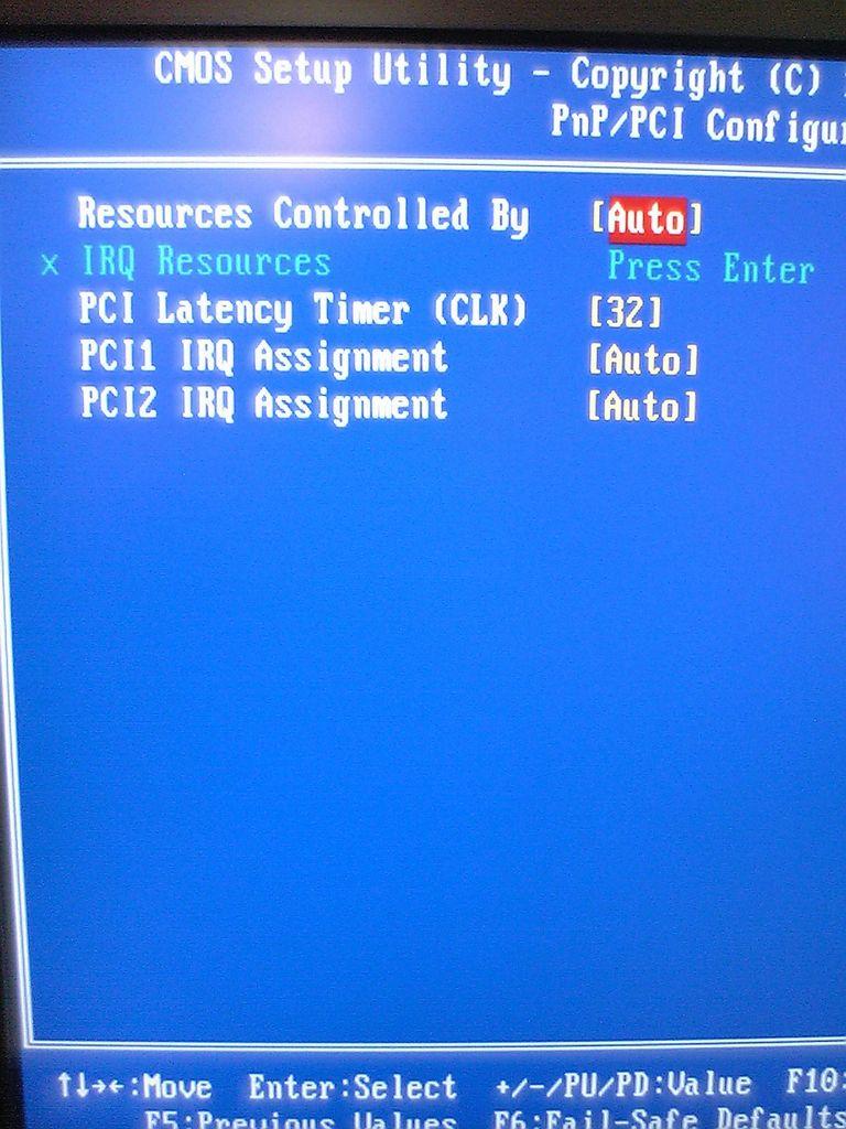 GA-965P-DS4 BIOS (F5) - 自作PC