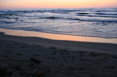 空と海の写真2